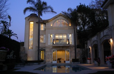 Bellevue Hill Residence