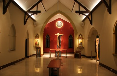 Marist Brothers Chapel