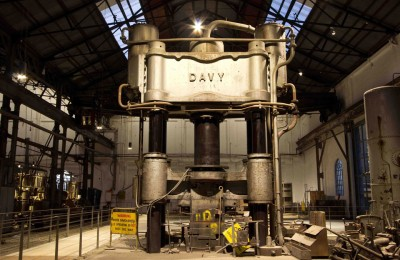 Locomotive Workshops
