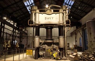 Locomotive Workshops